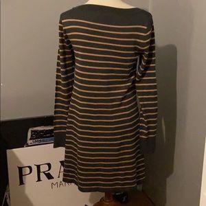 LOFT Dresses - Ann Taylor Loft sweater dress